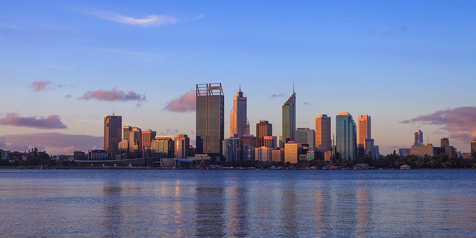 <b>Perth</b> Picture Gallery | <b>City</b> Vision