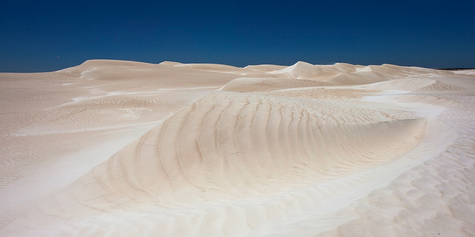 Sand Dunes of Cervantes