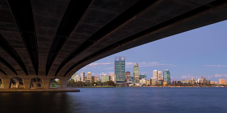 Perth City 2014