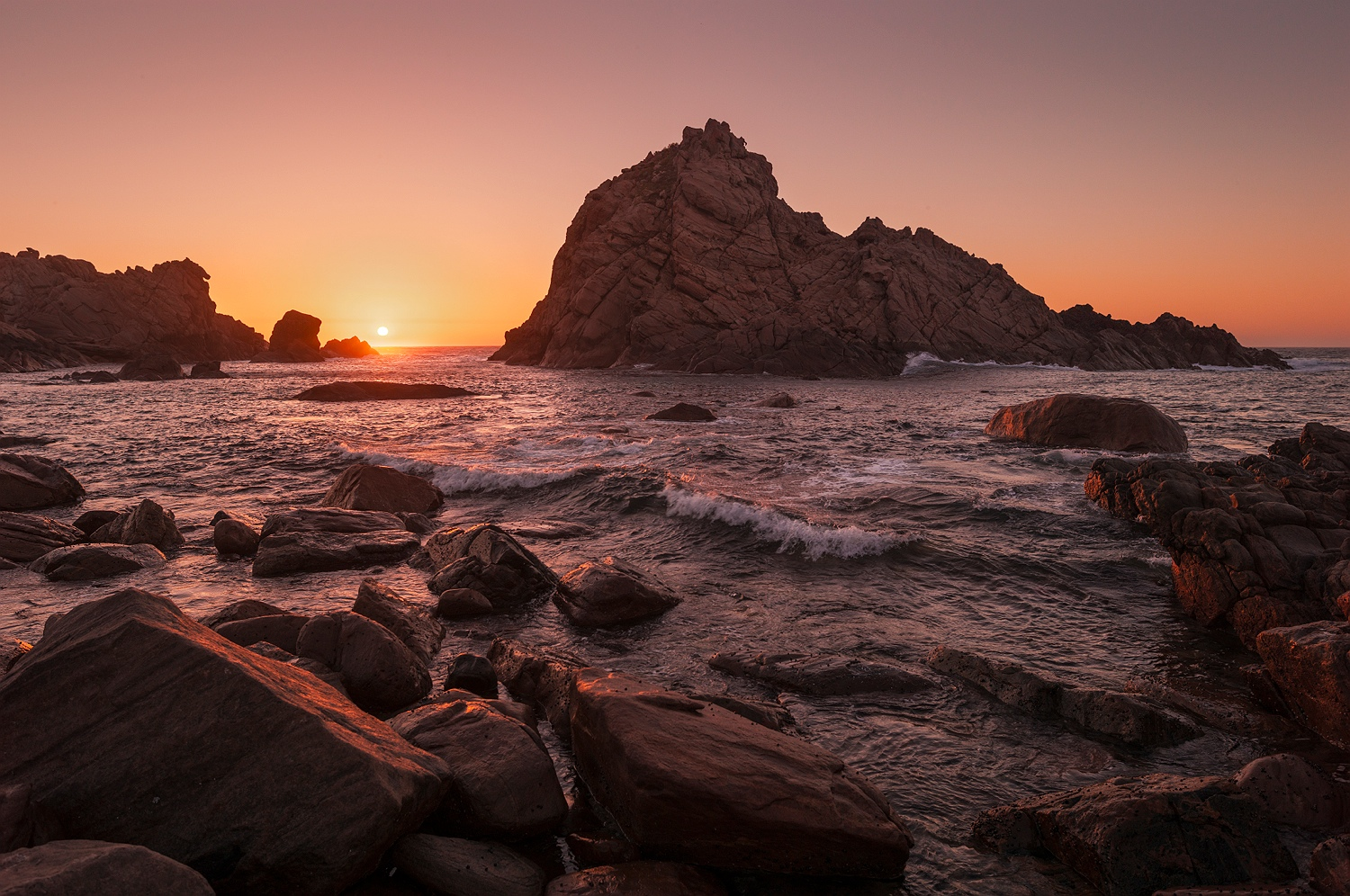 sunset_at_sugarloaf_rock