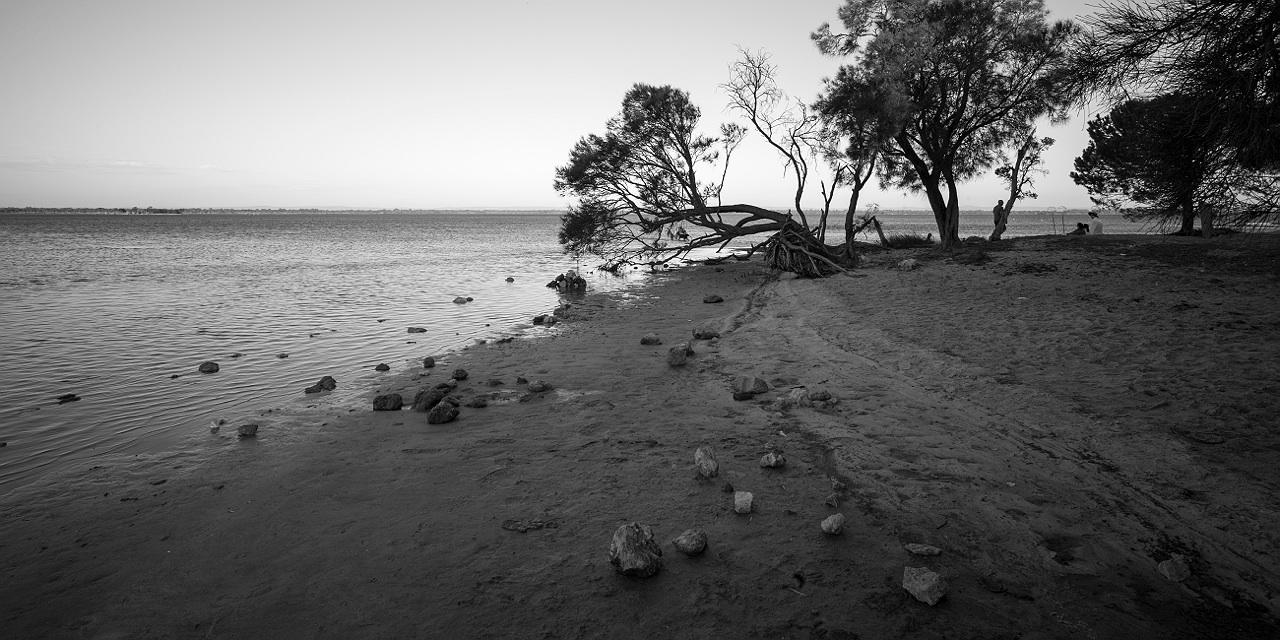 Mandurah_estuary_monochrome_landscape_photography_04