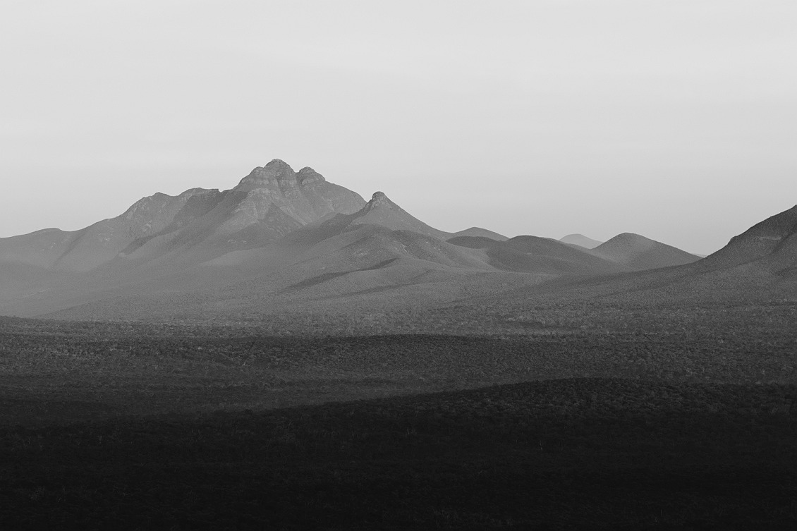 0101_stirling_ranges_national_park_monochrome