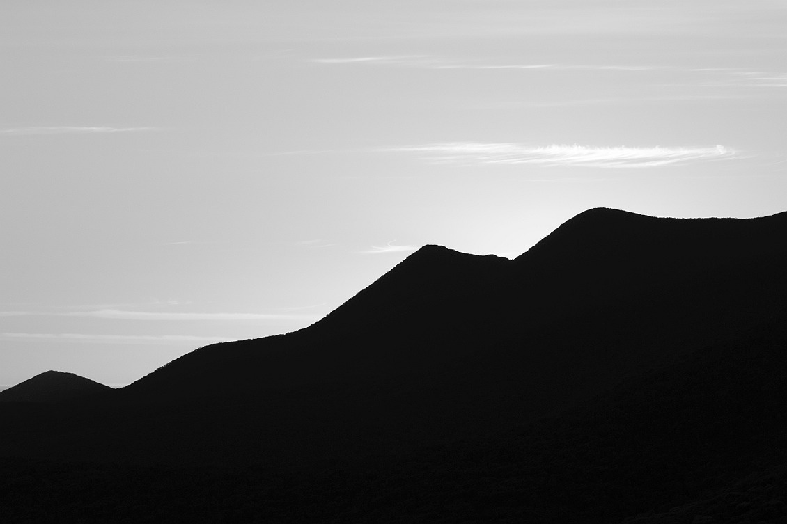 0603_stirling_ranges_national_park_monochrome