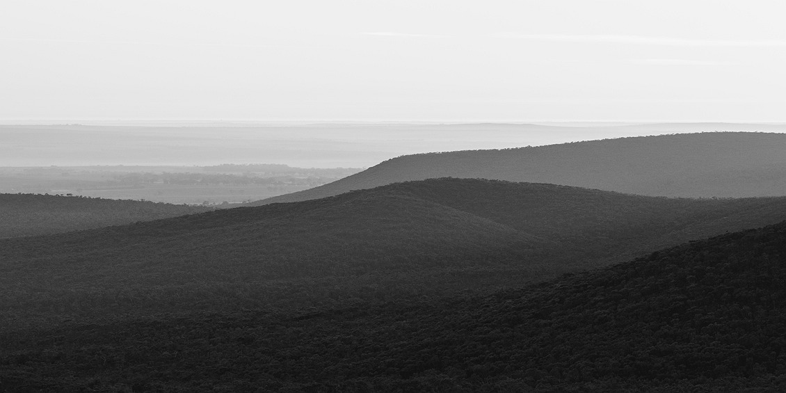 0704_stirling_ranges_national_park_monochrome