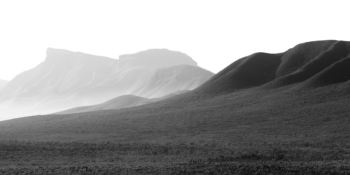 1508_stirling_ranges_national_park_monochrome