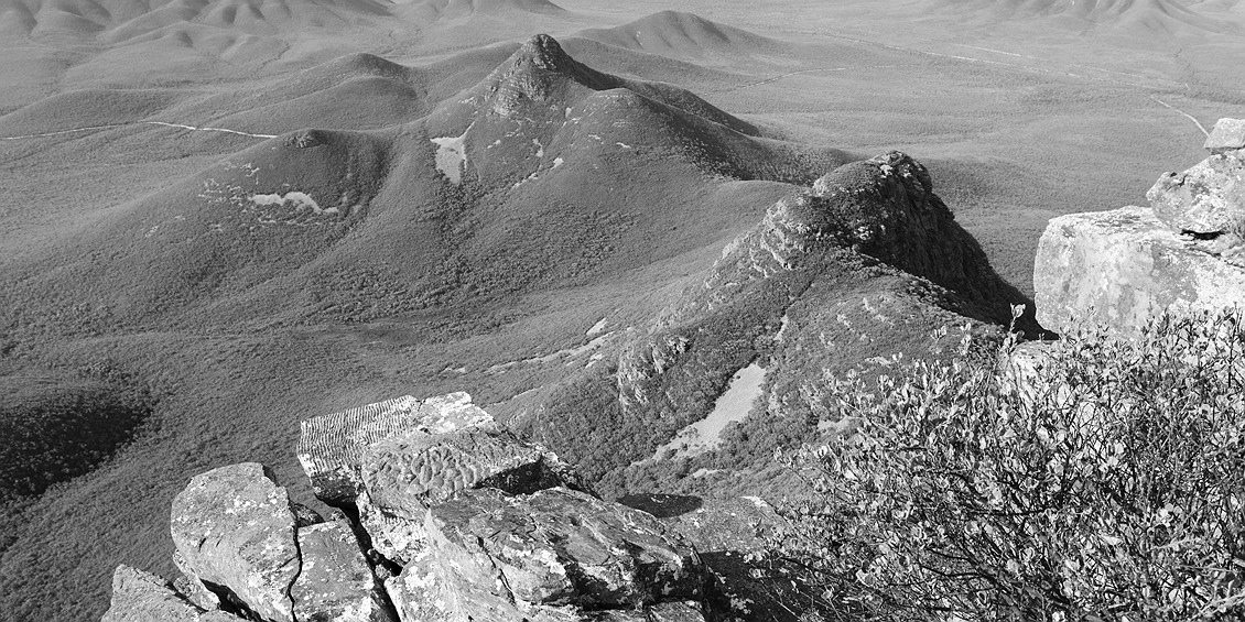 8140_stirling_ranges_national_park_monochrome_toolbrunup_peak