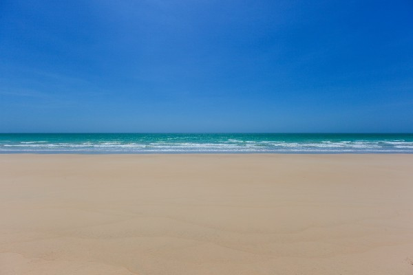 Cable Beach Time