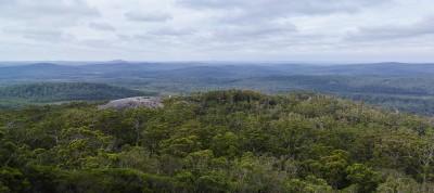 1_Mount_frankland_national_park