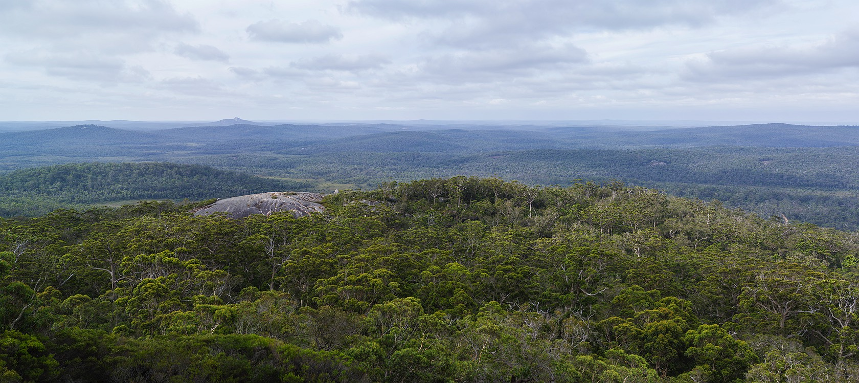 1_Mount_frankland_national_park