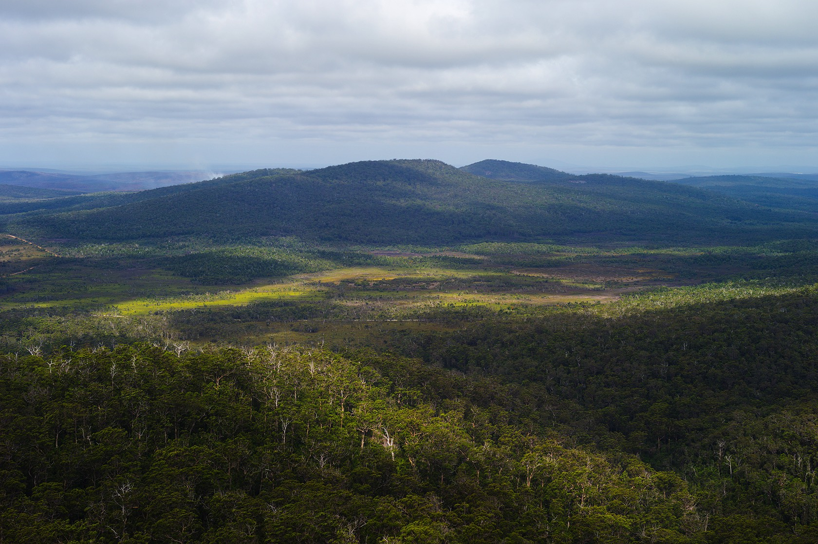 8_Mount_frankland_national_park