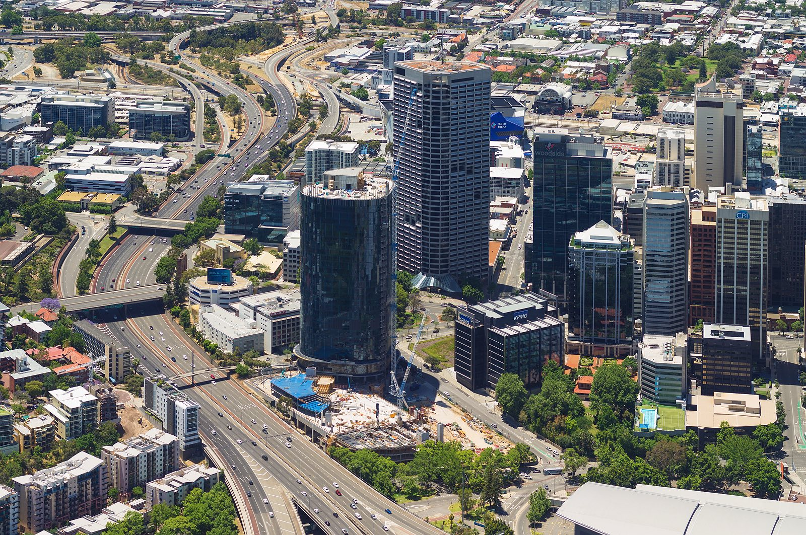 capital-square-perth-aerial-construction