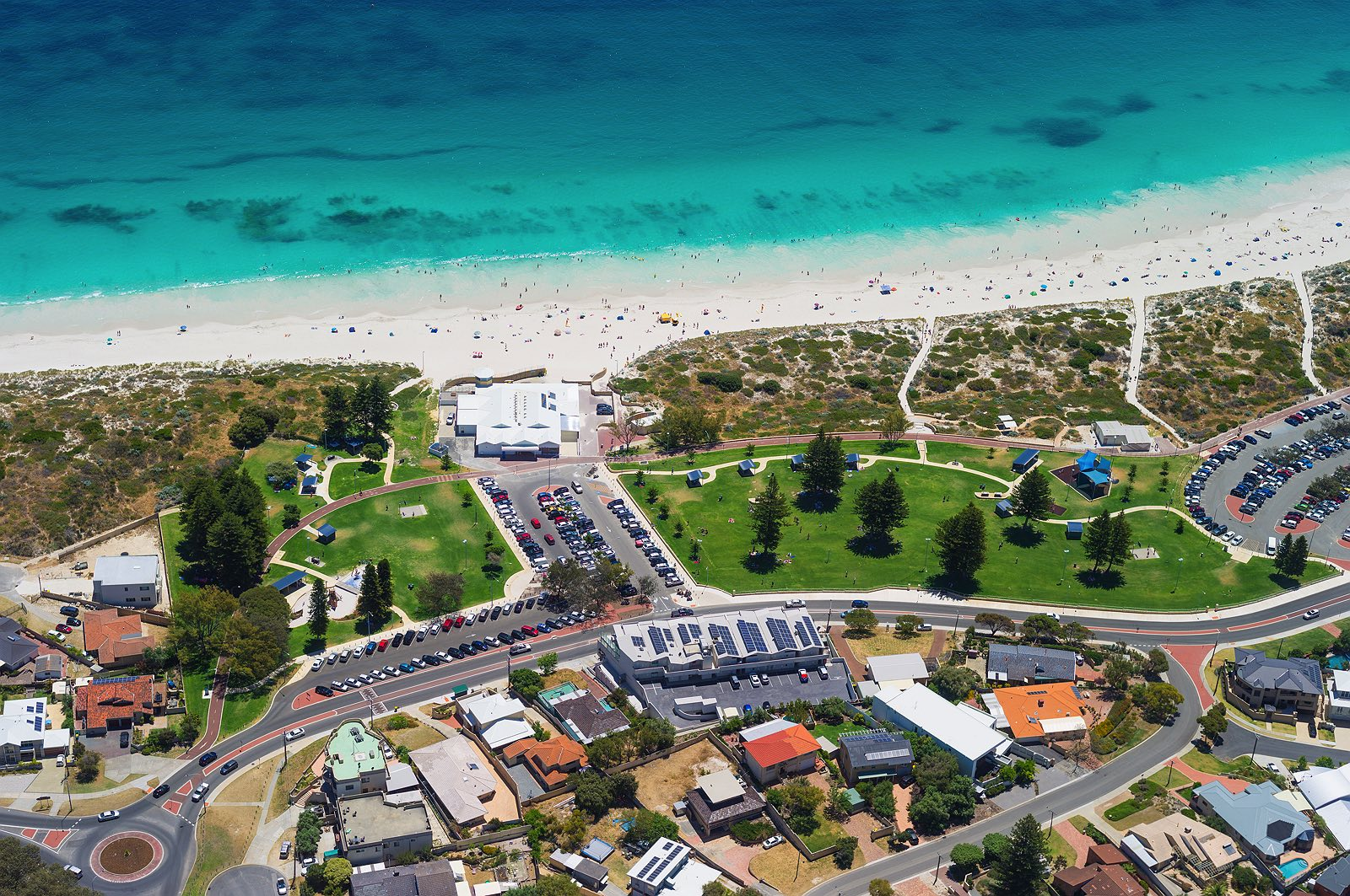 mullaloo-beach-surf-life-saving-club-aerial