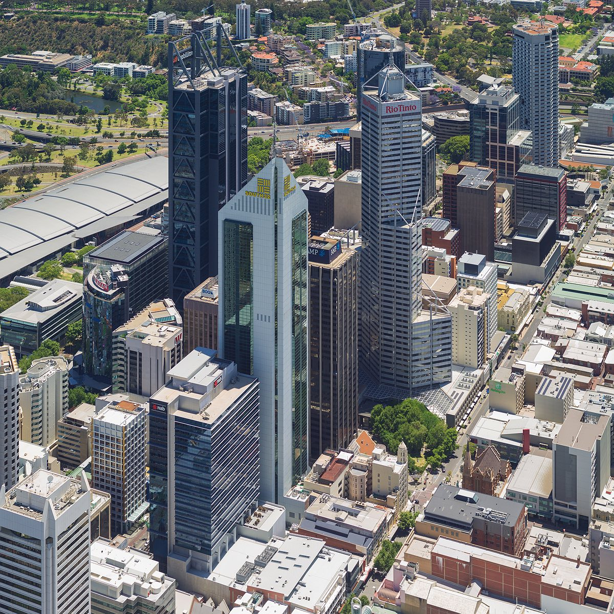 perth-cbd-aerial-north