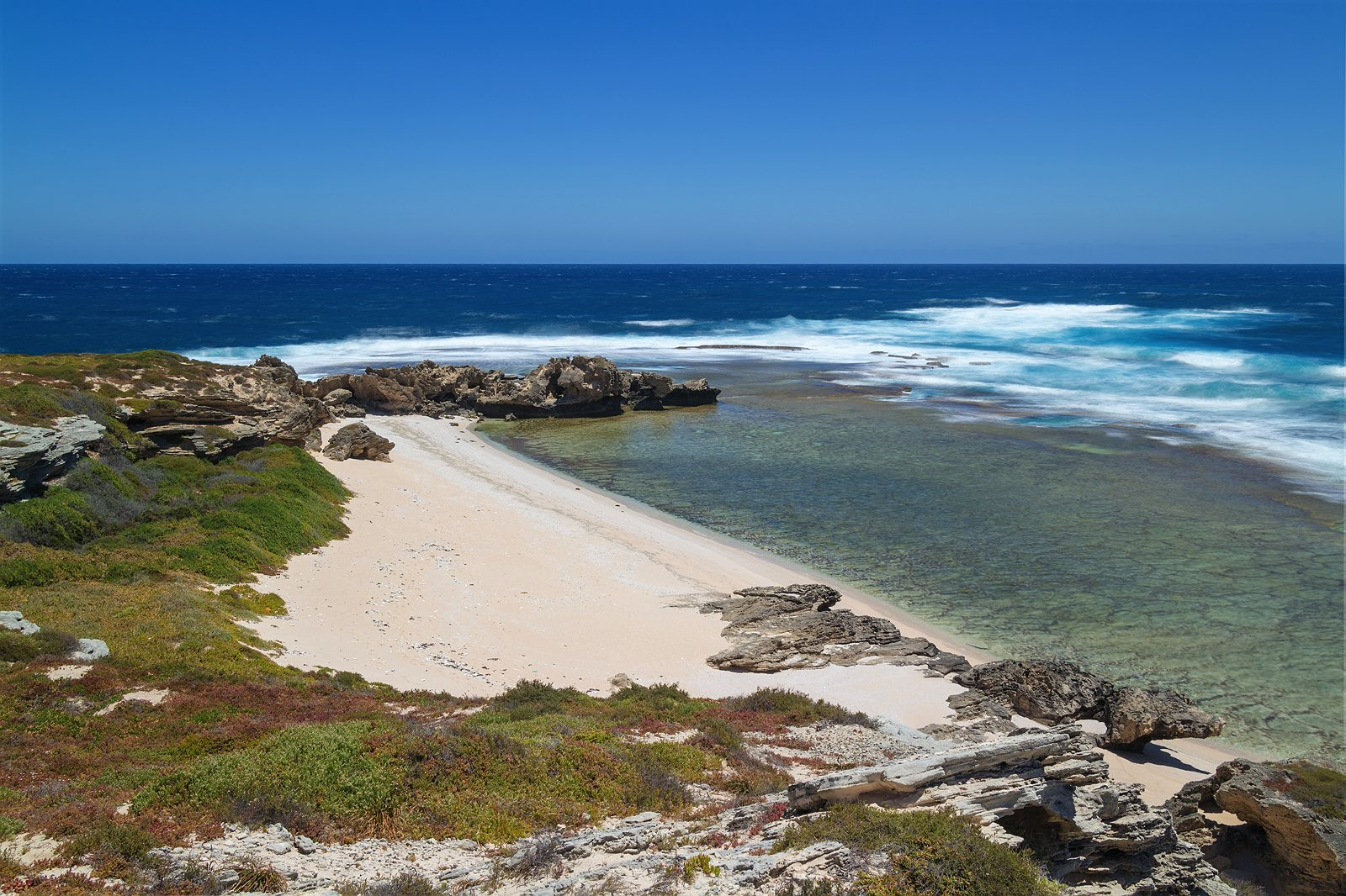 west-end-rottnest-island