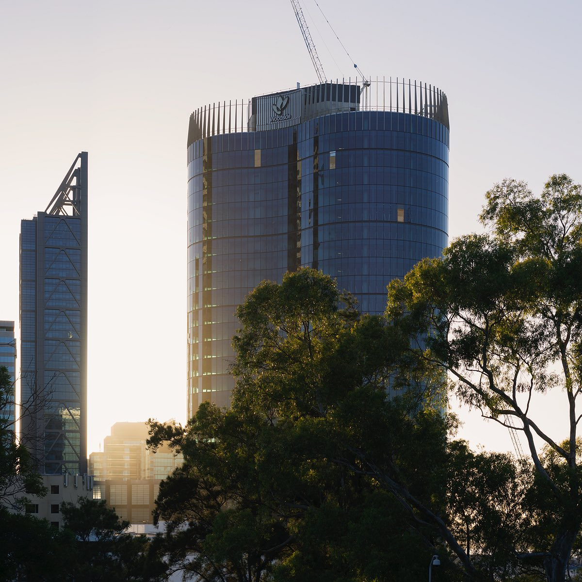 capital-square-sunflare-skyline-2017-perth
