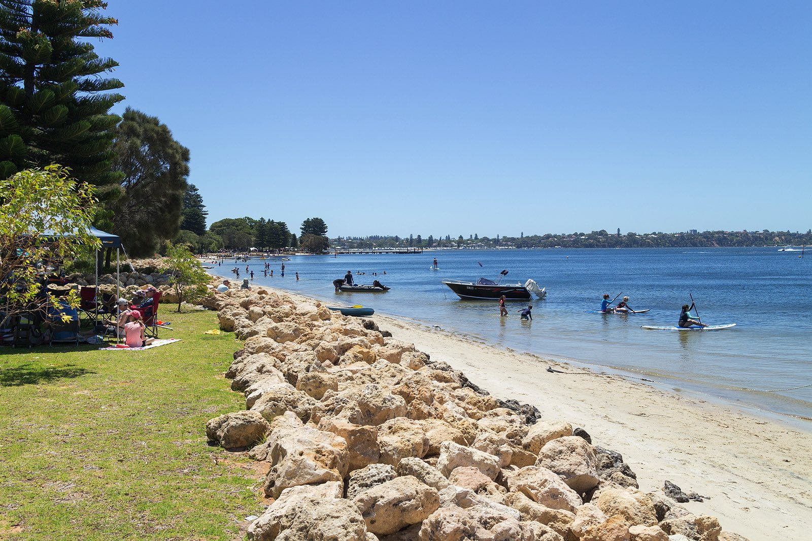 point-walter-swan-river-perth-2