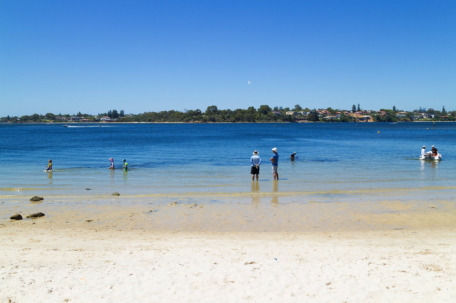 point-walter-swan-river-perth-5