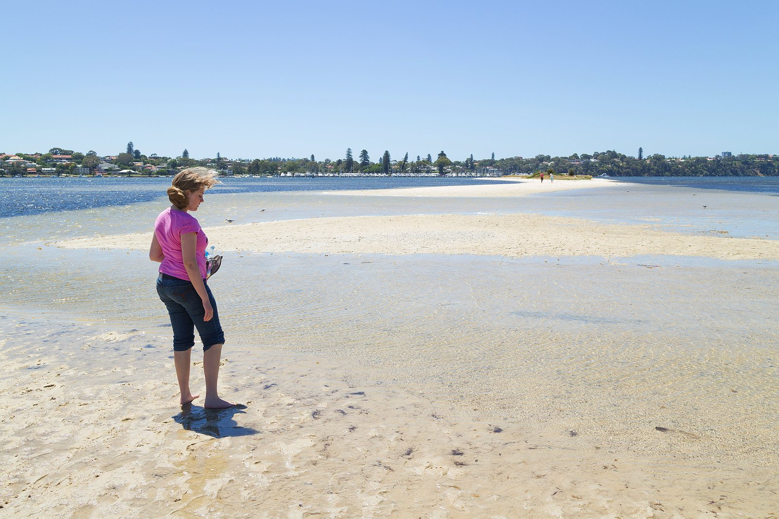 point-walter-swan-river-perth-9