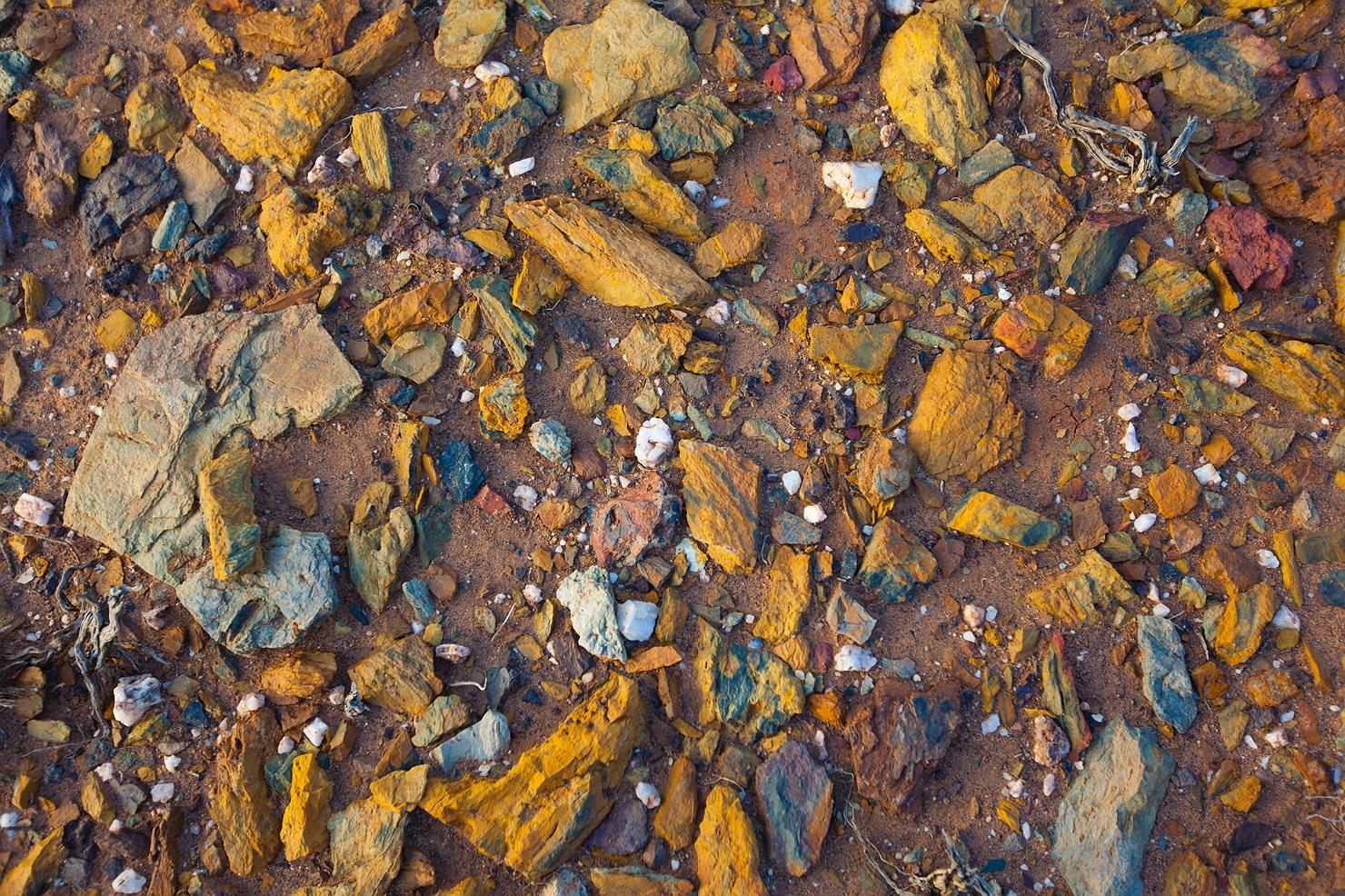 Colours of Kalgoorlie