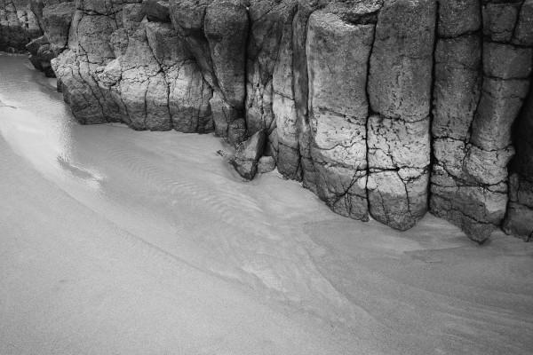 Sand & Basalt