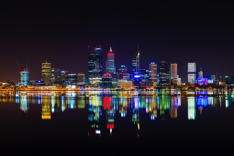 Perth casino 11
